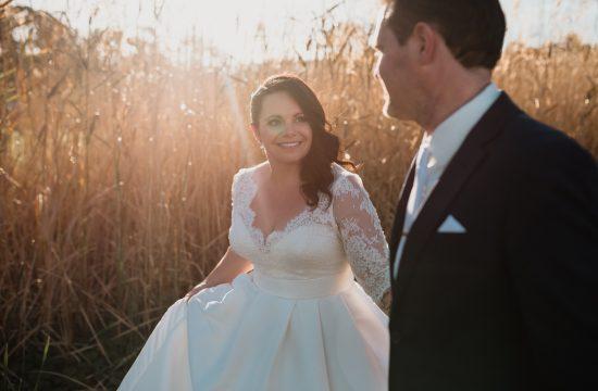 Melanda & Rob Gerringong Wedding