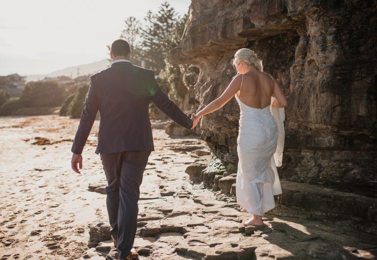 Novotel Wollongong Wedding - Sarah + Joel