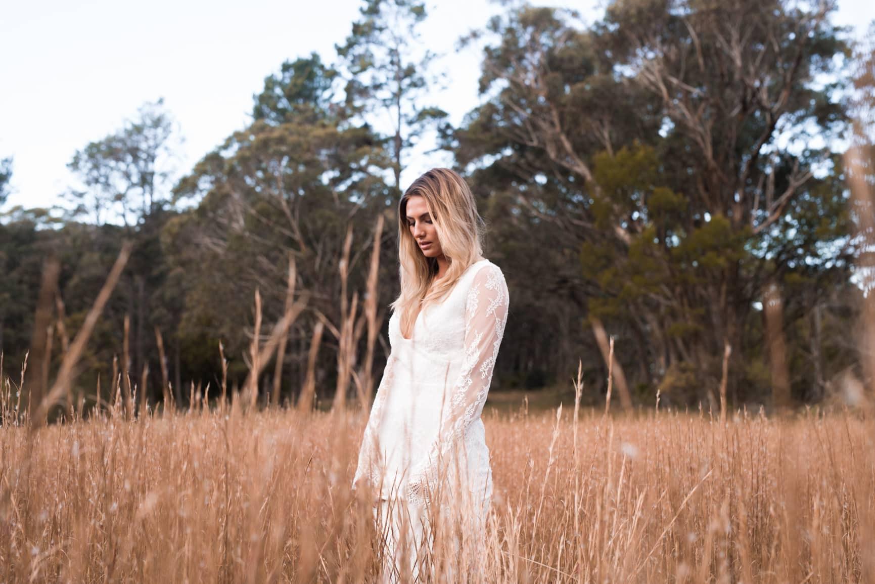 Oceana Strachan Nude Photos 95