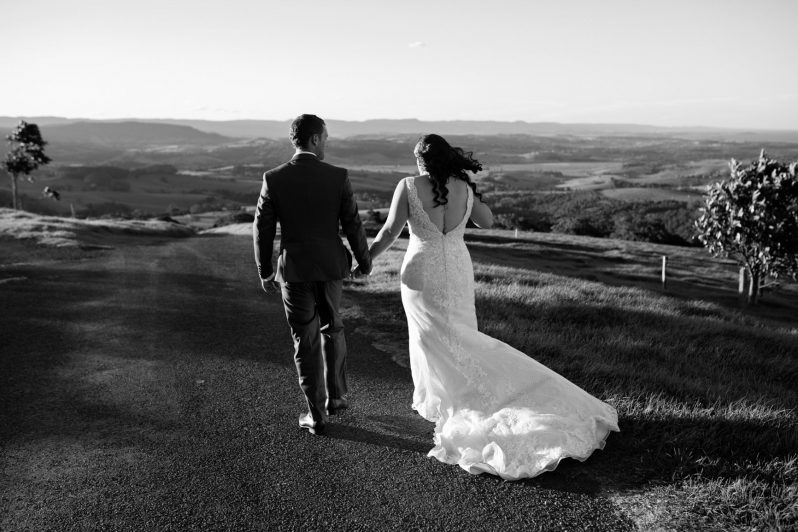 The Sebel Harbourside Kiama Wedding
