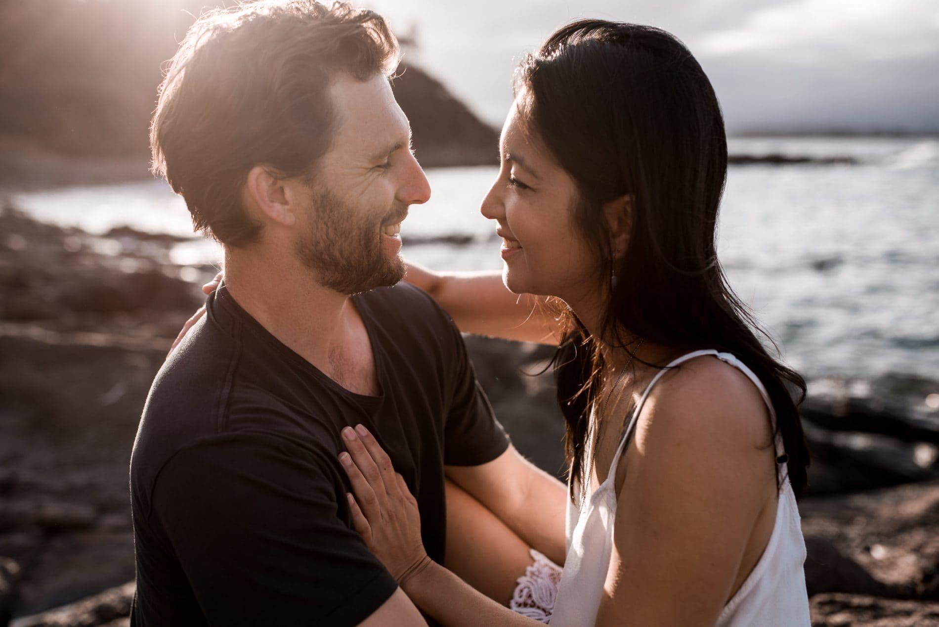 Paul & Fernanda - Engagement shoot